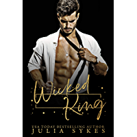 Wicked King (English Edition)
