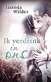 Ik verdrink in ons (Dutch Edition)