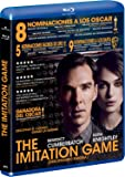 The Imitation Game (Descifrando Enigma) [Blu-ray]
