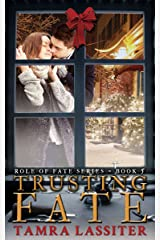 Trusting Fate (Role of Fate Book 5) Kindle Edition