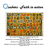 Belief's and business - Faith in action