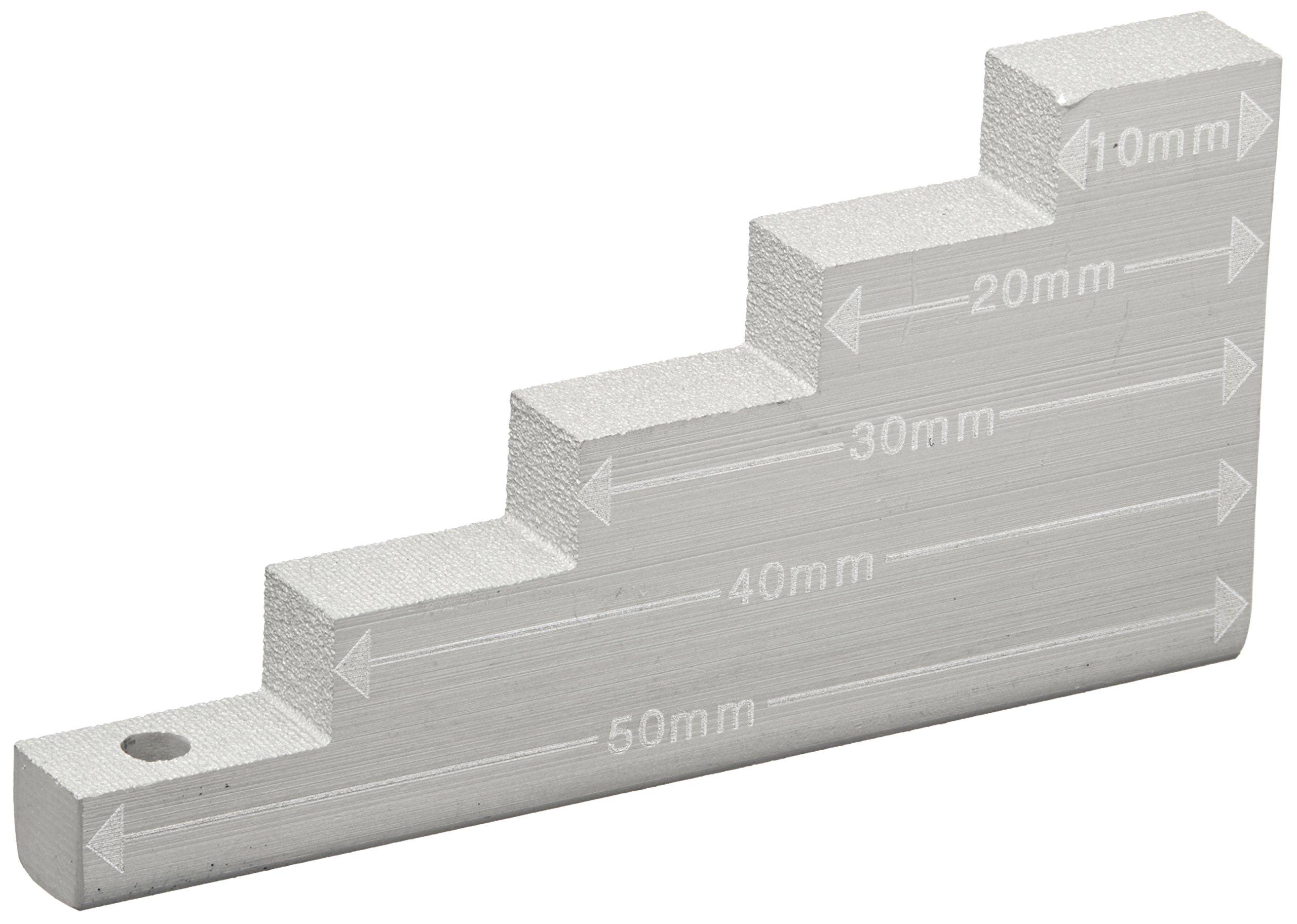 Baseline 12-1116 Skinfold Caliper, Accessory, Calibration Block only