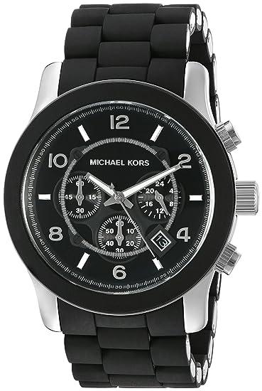 646eae9999eb Michael Kors Mk8107 - Reloj de Caballero de Cuarzo