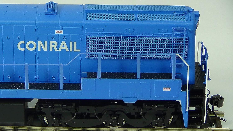 Korea Brass HO 1//87 Scale Conrail #6810 Model Train Track Gauge 16.5mm Brass Die-Cast