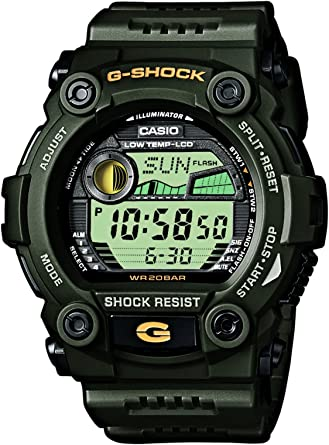 La completa guía de compra de relojes Casio G-Shock 10