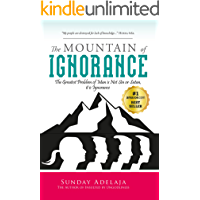 The Mountain of Ignorance