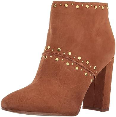 0e2a05d3c5737 Sam Edelman Women s Chandler Ankle Bootie Saddle 6 ...