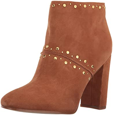 e245ba917363d7 Sam Edelman Women s Chandler Ankle Bootie Saddle 6 ...