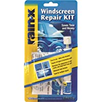 Rain-X Windshield Repair Kit, 600001, H9.6 x W21.4 x D3.2 cm
