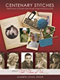 Centenary Stitches: Telling the story of one WW1 family through vintage knitting and crochet