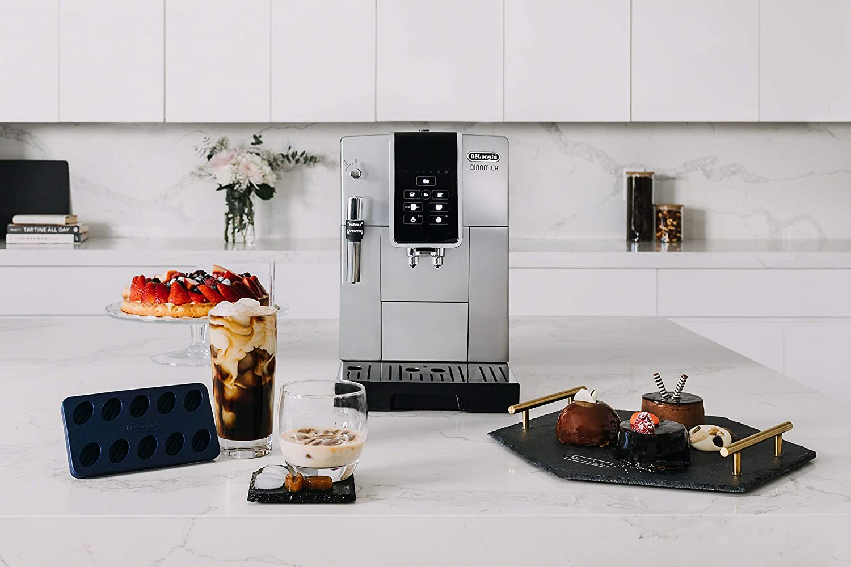 Top Brand Coffee Makers - De'Longhi Eletta Digital Super Automatic Espresso Machine