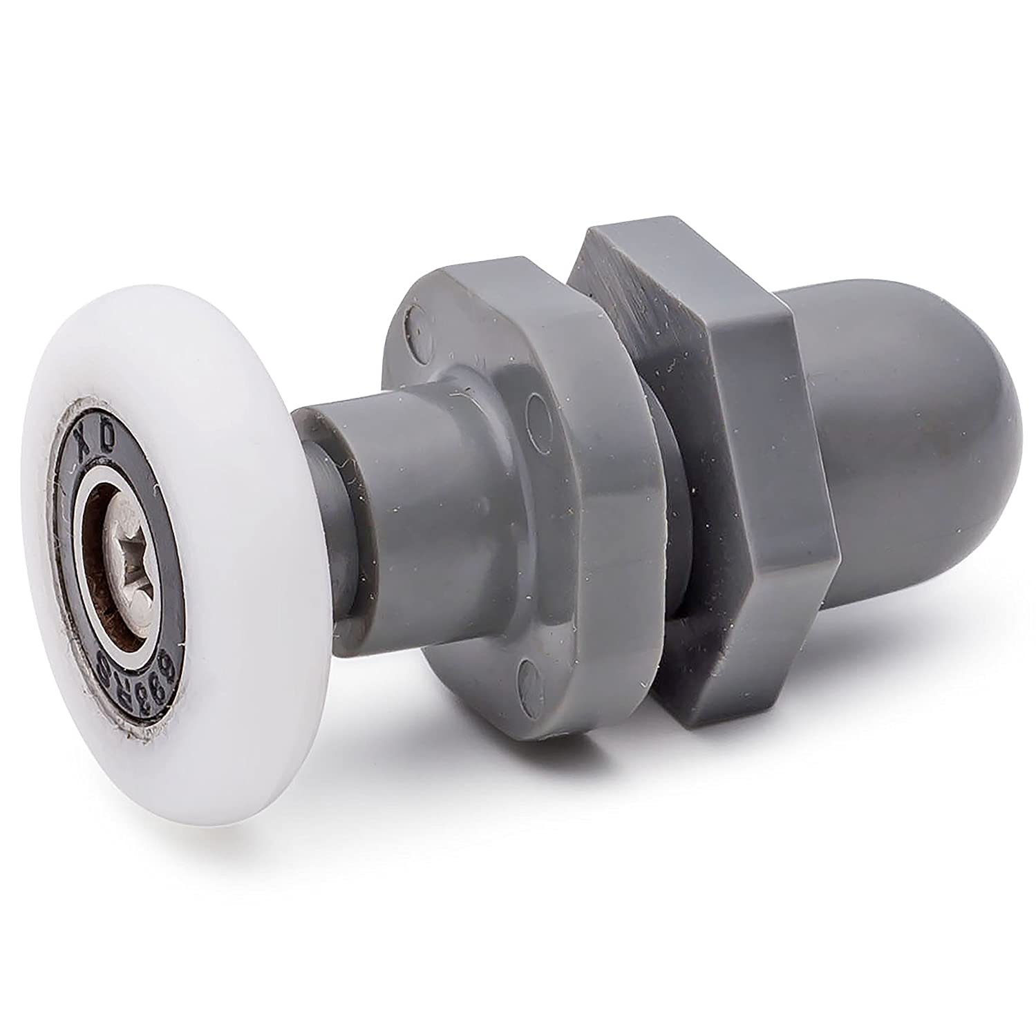 4 x Replacement Shower Door Rollers/Runners/Wheels 27mm in diameter K003a