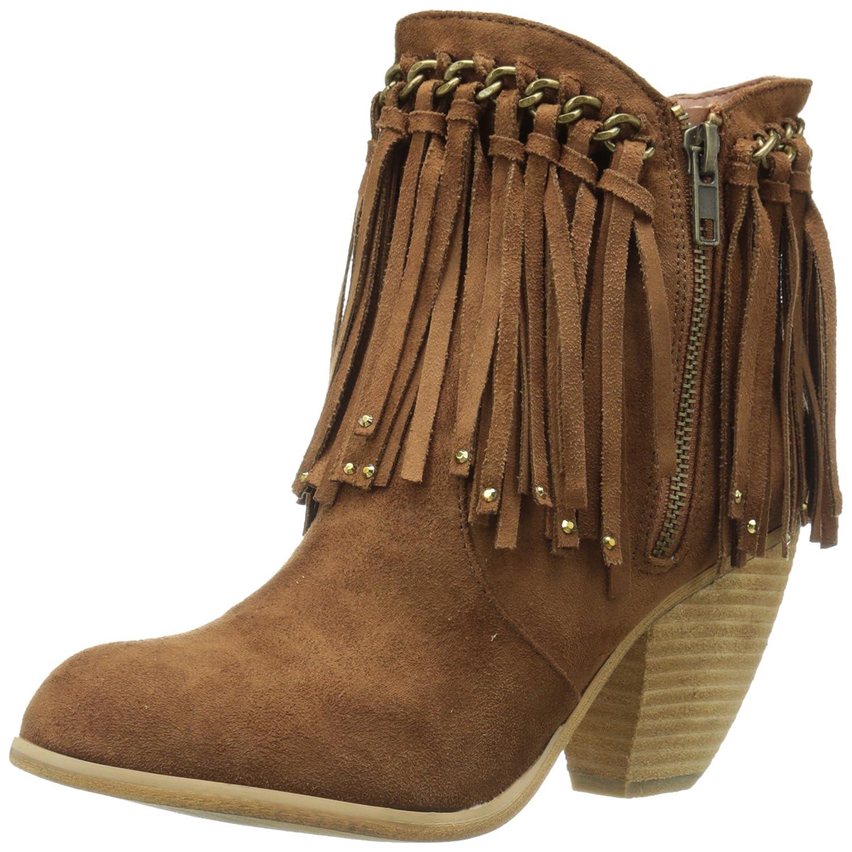 Not Rated Women's Ayita Boot B00T9M2KNA 9.5 B(M) US|Tan