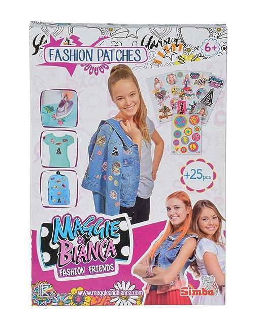 5 opinioni per Simba 109270018- Maggie & Bianca Set Personalizza i Tuoi Vestiti