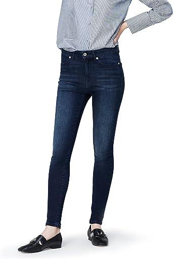 Brand Womens Skinny High Waist Jeans find