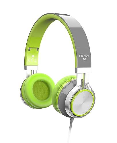 Elecder i39 Headphones with Microphone