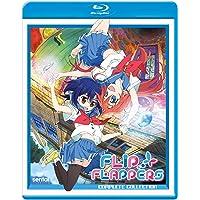 Flip Flappers [Blu-ray] [2 Discs]