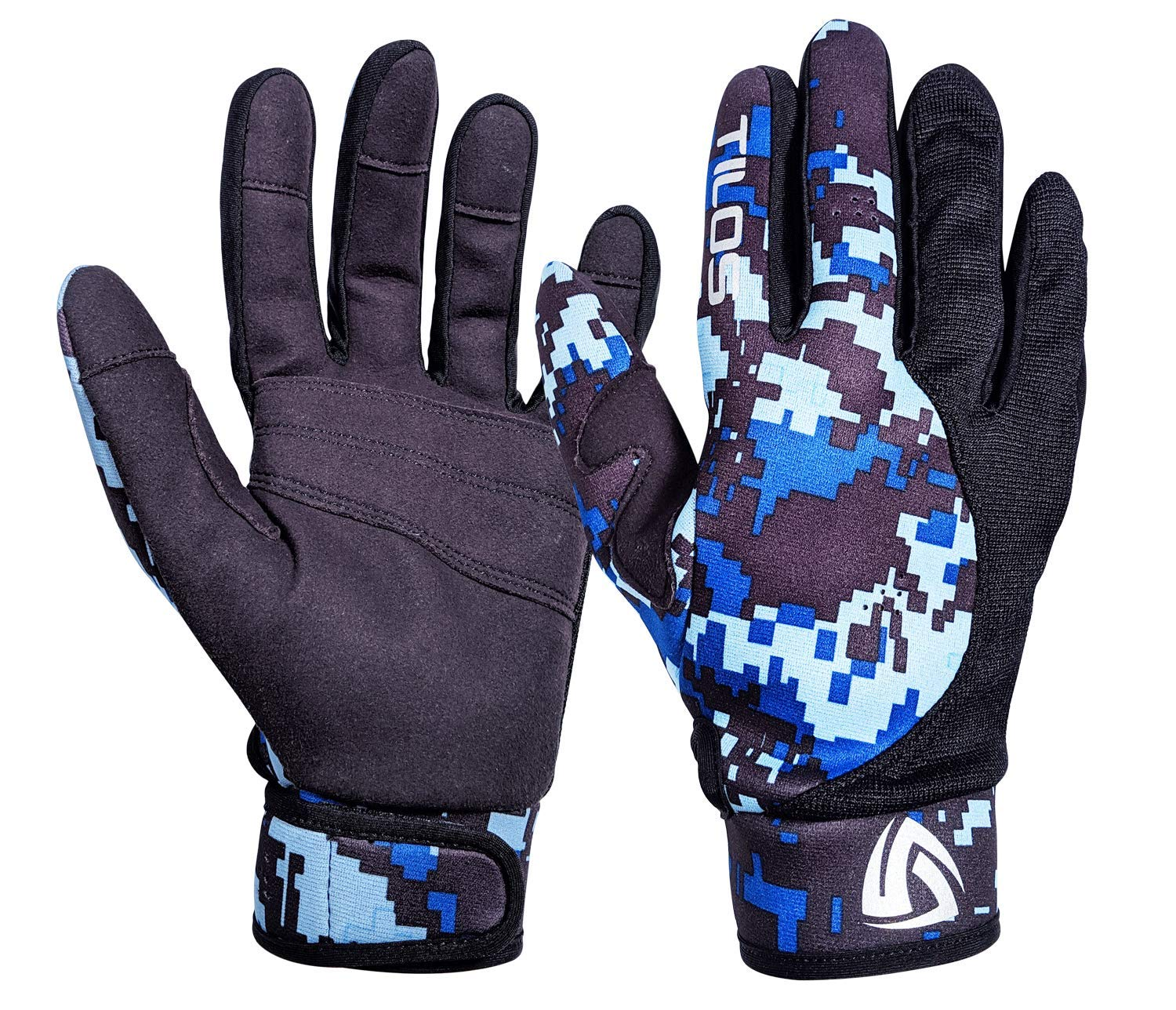 Tilos 1.5mm Reef Gloves