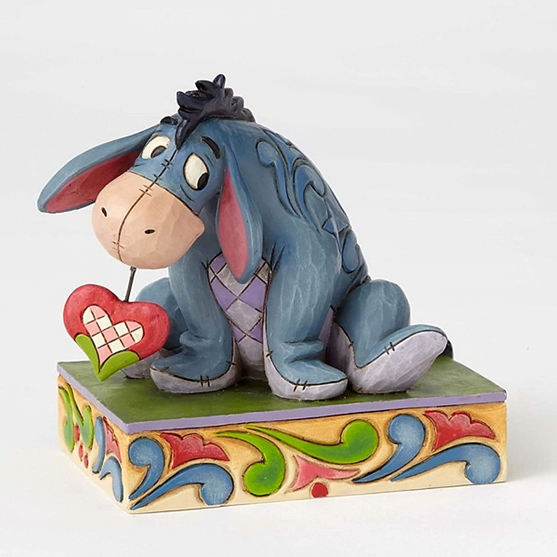 Bullyland Eeyore Figurine