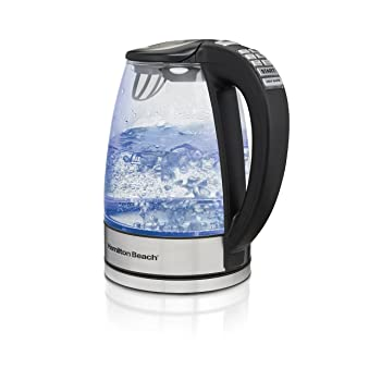 Hamilton Beach Electric Kettle For Coffee