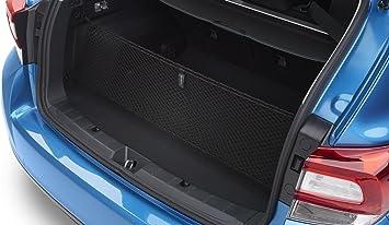 Genuine Subaru F551SFJ100 Cargo Net Rear