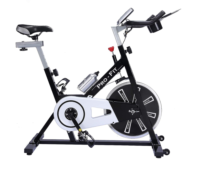 Heimtrainer-Fahrrad Indoor Bike Cycle 13kg Bike Schwungrad Speed Bike 13kg c254f9