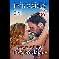 Heart of the Texas Doctor (Heart of Texas Book 1)