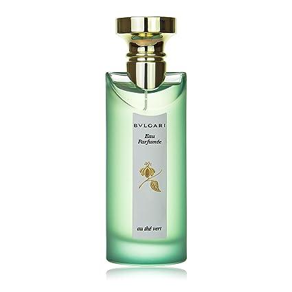 BVLGARI Eau Parfumée au Thé Vert Colonia 75 ml (unisex)
