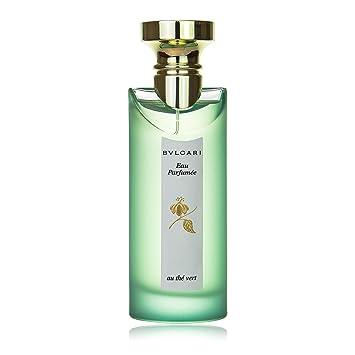 Bvlgari - Thé Vert - Eau de parfum - 75 ml  Amazon.fr  Beauté et Parfum bd757ad9d17