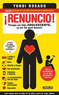 ¡Renuncio! (Spanish Edition)