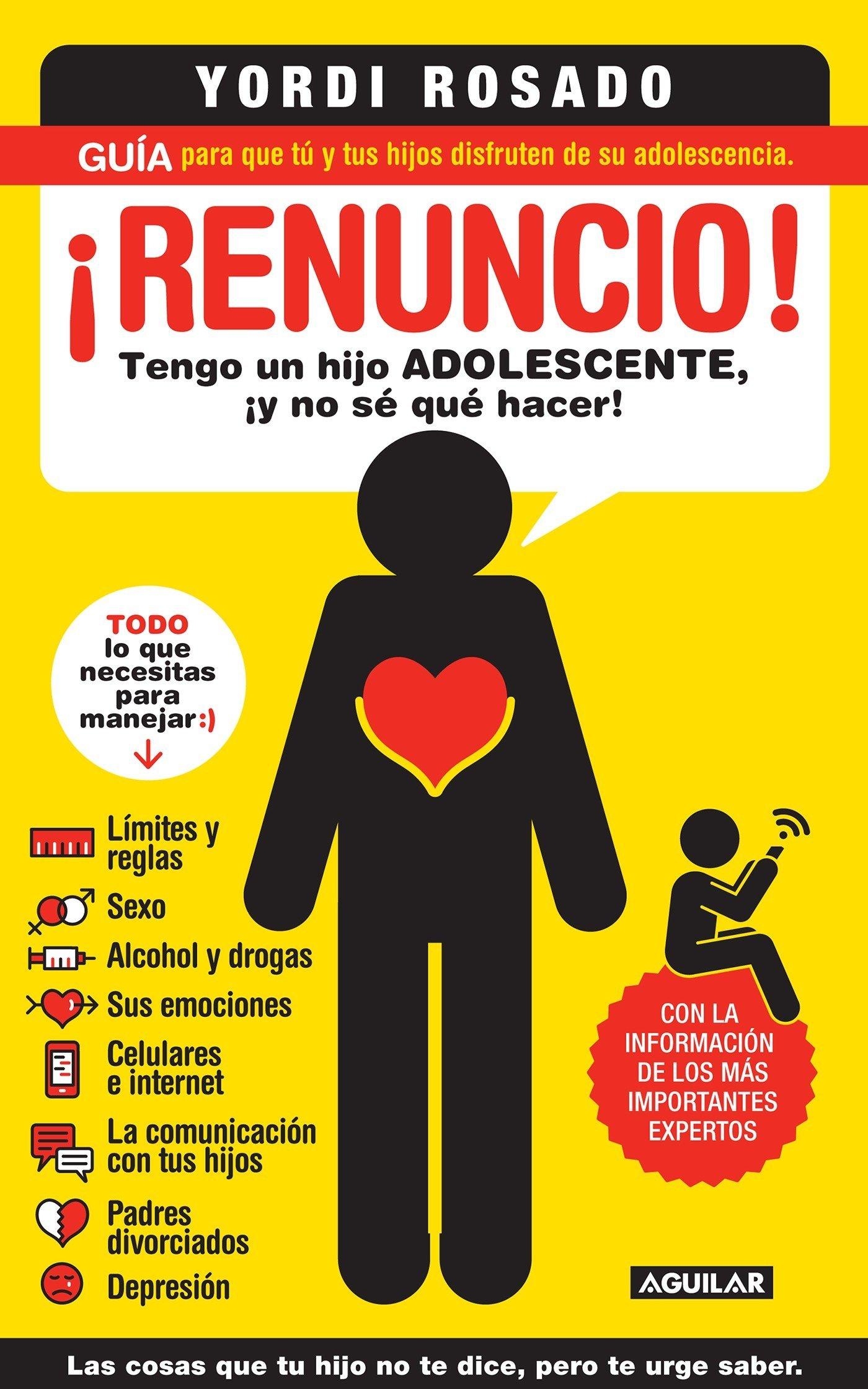 Download ¡Renuncio! / I Give Up! (Spanish Edition) PDF