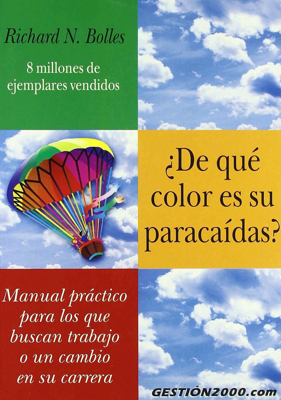Hermosa Reservar De Qué Color Es Tu Paracaídas Adorno - Enmarcado ...