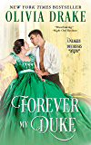 Forever My Duke (Unlikely Duchesses Book 2)