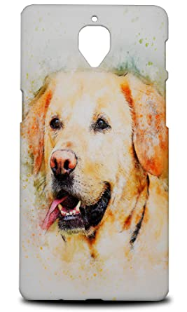Amazon.com: Labrador Retriever Dog 9 Hard Phone Case Cover ...