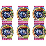 Yo-Kai Yo-Motion SEASON 2 Series 1 Medals - Six Blind Bags Bundle - 12 Random Medals