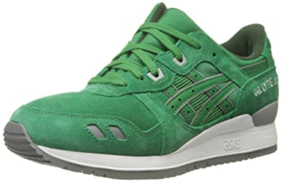 low priced a1d5a 2859a ASICS Men's Gel-Lyte III Retro Sneaker: Buy Online at Low ...