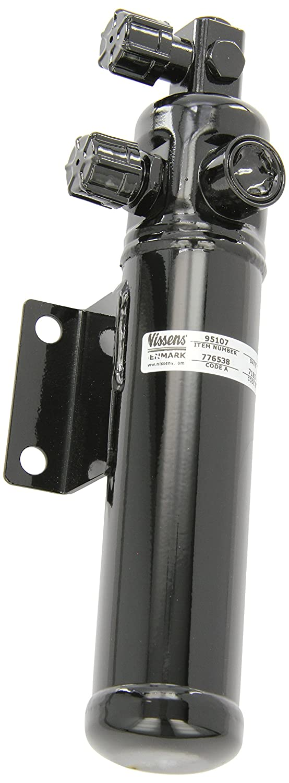 Nissens 95107 - Essiccatore, Climatizzatore