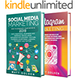 Social Media Marketing: Unlock the Secrets of YouTube, Facebook Advertising, LinkedIn, Pinterest, Twitter and Instagram (English Edition)