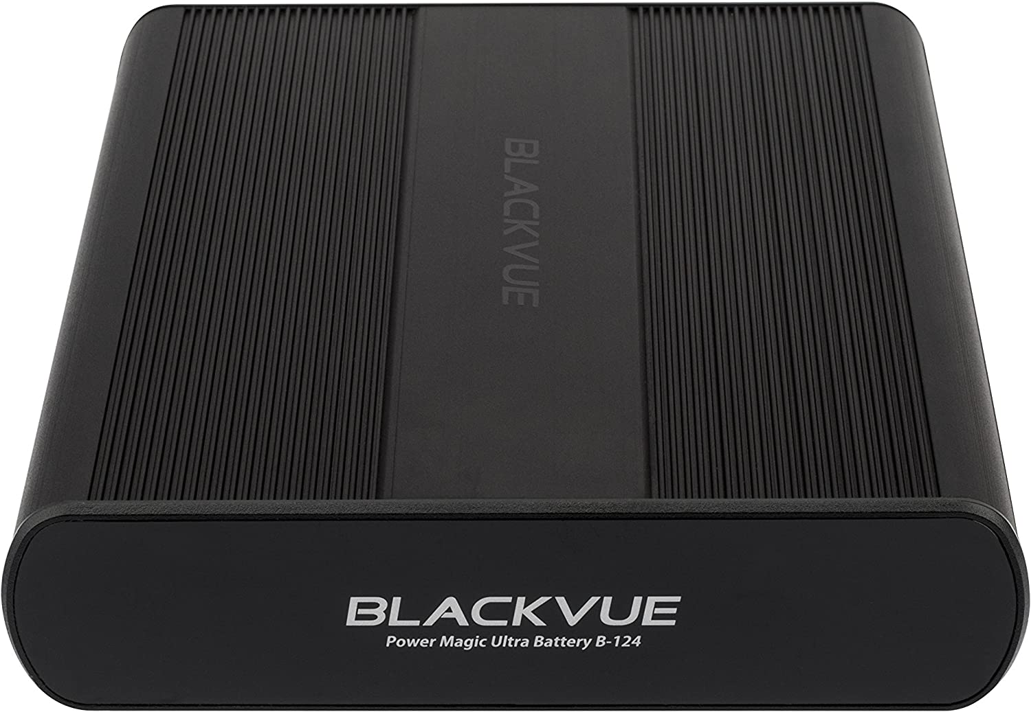 Includes iOS//Android App BlackVue Power Magic Ultra Battery B-124 for Extended Parking Mode Operation