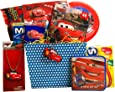 Disney Pixar Easter Gift Baskets for Kids Boys and Girls 3 to 8 Years Old