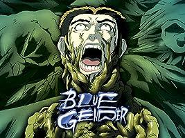 Blue Gender Season 1
