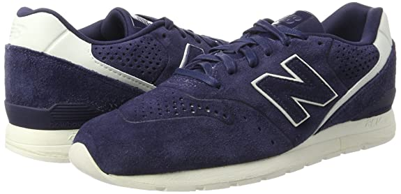 New Balance 996 Leather, Baskets Homme