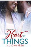 The Heart of Things (In Medias Res Book 2)