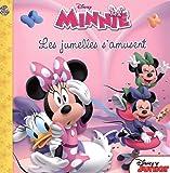 Disney Minnie  Les jumelles s'amusent