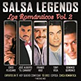 Salsa Legends (Los Románticos Vol.2)
