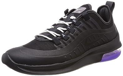 4a6c70b998ac4 Nike Men's Air Max Axis Premium Black/Anthracite/Space Purple Size 8.5 ...