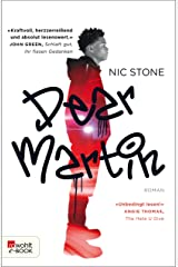 Dear Martin (German Edition) Kindle Edition