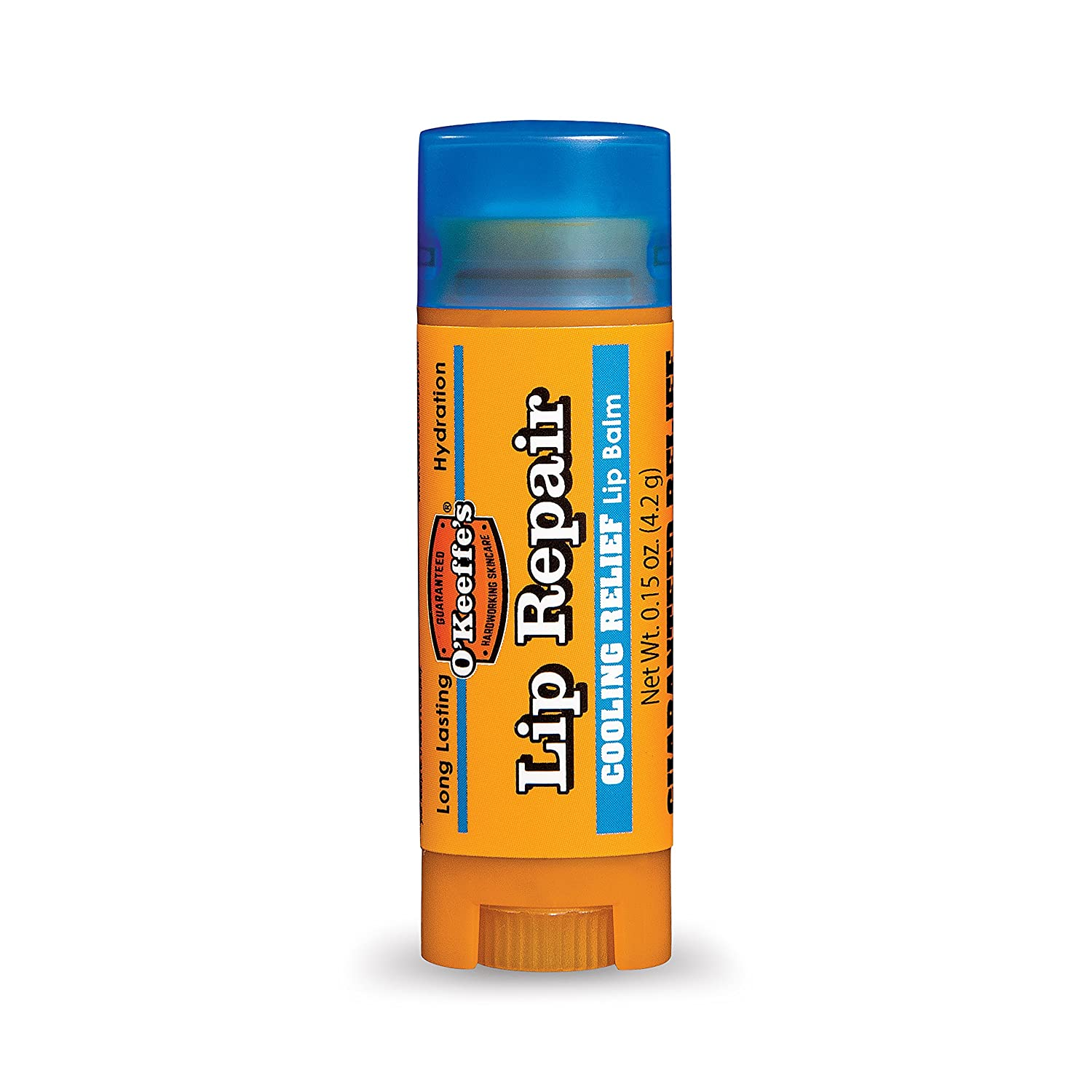 O'Keeffe's Lip Repair Stick Cooling 4.2g Gorilla Glue Europe Ltd 7544201