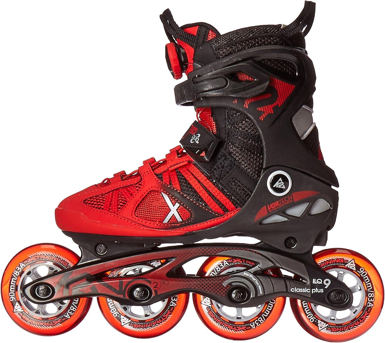 K2 Inline Skate Vo2 90 Speed Boa M Inlineskate Homme