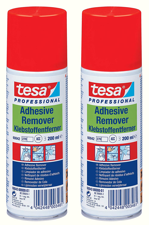 tesa Klebstoffentferner, 200 ml Dose 60042-00000-02
